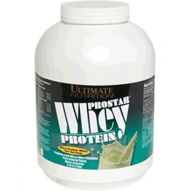 Ultimate Prostar Whey Protein