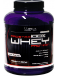 Ultimate Nutrition Prostar 100% Whey Protein 2390 гр