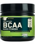 BCAA 5000 Powder Unflavored